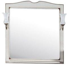 Зеркало 82,8х87,5 см бежевый ASB-Woodline Верона