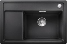 Кухонная мойка Blanco Zenar XL 6S Compact InFino антрацит 523706