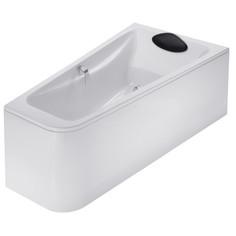 Акриловая ванна правосторонняя 160х90 Jacob Delafon Odeon Up E6081RU-00