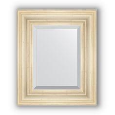Зеркало 49х59 см травленое серебро Evoform Exclusive BY 3367