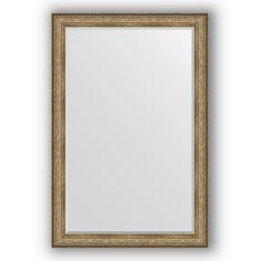 Зеркало 120х180 см виньетка античная бронза Evoform Exclusive BY 3633