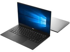 Ноутбук Dell XPS 13 7390 7390-8443 (Intel Core i7-10510U 1.8GHz/16384Mb/512Gb SSD/No ODD/Intel HD Graphics/Wi-Fi/Bluetooth/Cam/13.3/3840x2160/Windows 10 64-bit)