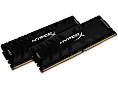 Модуль памяти HyperX Predator DDR4 DIMM 3333MHz PC-26600 CL16 - 32Gb KIT (2x16Gb) HX433C16PB3K2/32 Kingston