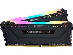 Модуль памяти Corsair CMW32GX4M2C3466C16