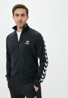 Олимпийка Hummel HMLNATHAN ZIP JACKET