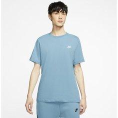 Мужская футболка Nike Sportswear Club