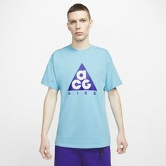 Мужская футболка с графикой Nike ACG