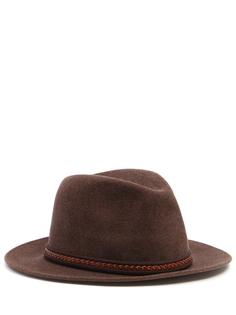 Шляпа из шерсти Stetson