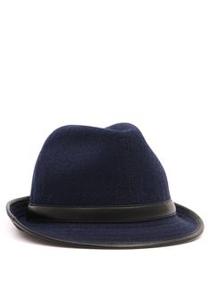 Шляпа из кашемира Ermenegildo Zegna