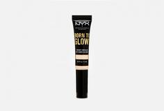 консилер с эффектом легкого сияния NYX Professional Makeup