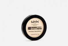 ПУДРА HD NYX Professional Makeup