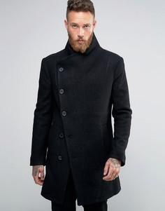 Пальто Religion-Черный