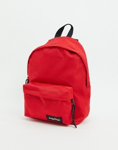 Красный мини-рюкзак Eastpak