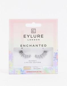 Накладные ресницы Eylure Enchanted - Sunset-Черный