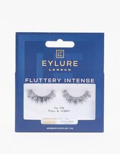 Накладные ресницы Eylure Fluttery Intense - 179-Черный