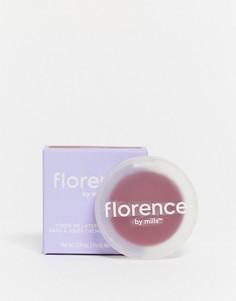 """Кремовые румяна """"Cheek Me Later"""" Florence By Mills - Gorgeous Gia-Розовый"""