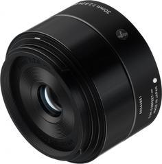 Объектив Sigma AF 30mm f/2.8 DN/A для Sony E (NEX)