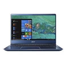 Ноутбук Acer Swift 3 SF314-56G-50GE (синий)