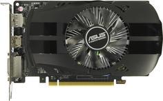Видеокарта ASUS GeForce GTX1050 PCI-E 2048Mb