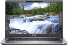 Ноутбук Dell Latitude 7300-2668 (серебристый)