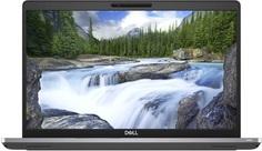 Ноутбук Dell Latitude 5501-3769 (серебристый)