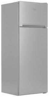 Холодильник Beko RDSK 240M00 S (серебристый)