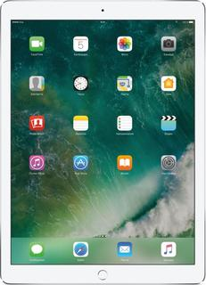 Планшет Apple iPad Pro 12.9 Wi-Fi + Cellular 256GB MPA52RU/A (серебристый)