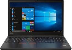 Ноутбук Lenovo ThinkPad E15-IML T 20RD0034RT (черный)