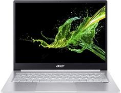 Ноутбук Acer Swift 3 SF313-52-76NZ (серебристый)