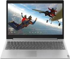 Ноутбук Lenovo L340-15API 81LW0053RK (серый)