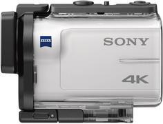 Экшн-камера Sony FDR-X3000 (белый)