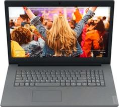 Ноутбук Lenovo V340-17IWL 81RG000ARU (темно-серый)