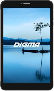 Планшет Digma Optima 8027 3G (черный)