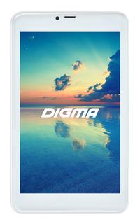 Планшет Digma Plane 7561N 3G (золотой)
