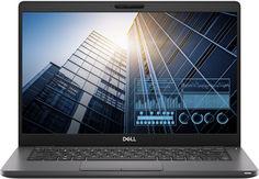 Ноутбук Dell Latitude 5300-2903 (черный)