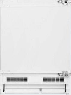 Холодильник Beko Diffusion BU 1100 HCA (белый)