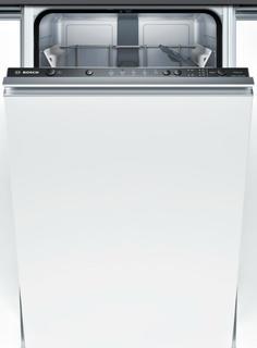 Посудомоечная машина Bosch SPV25CX10R (белый)