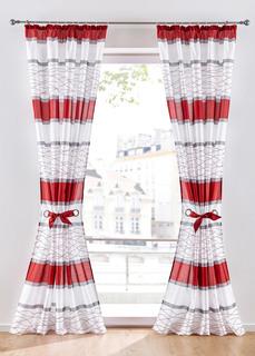 Плотные шторы Штора Майра (1 шт.) Bonprix