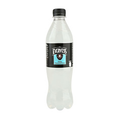 Напиток газированный Evervess Тоник Лимон 0,5 л
