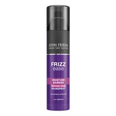 Лак для волос Frizz Ease сверхсильной фиксации с защитой от влаги и атмосферных явлений 250 мл John Frieda