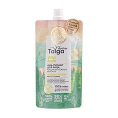 AHA-пилинг для лица Natura Siberica Doctor Taiga Glow Activator Beauty Сияние 100 мл