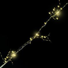 Гирлянда декоративная светящаяся Kaemingk 140см 15led