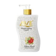 Жидкое мыло AVE SPA с пряным ароматом 500 мл
