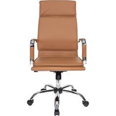 Компьютерное кресло Бюрократ CH-993 золотистый