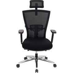 Компьютерное кресло Бюрократ MC-815-H/B/FB01 Black