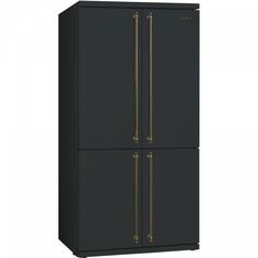 Холодильник Smeg FQ60CAO Coloniale