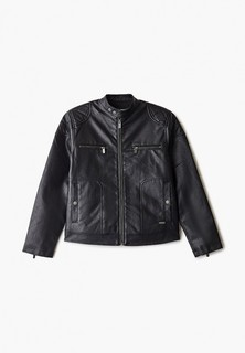 Куртка кожаная Pepe Jeans ELM