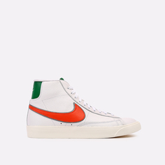 Кроссовки Nike Blazer Mid QS HH