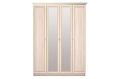 Шкаф для одежды 4-дверный Брайтон Hoff