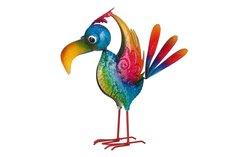 Декоративная фигурка Синяя птица Hoff